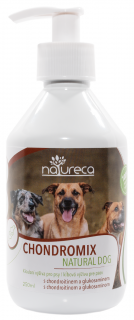 Chondromix Natural Dog 250ml